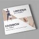 Fashion Square Tri-Fold - GraphicRiver Item for Sale