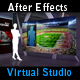 Virtual Studio 112 - VideoHive Item for Sale
