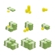 Set of Money Icons - GraphicRiver Item for Sale