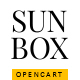Pav Sunbox - Multipurpose Opencart theme Nulled