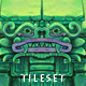 Mayan Temple - Game Tileset - GraphicRiver Item for Sale