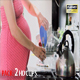 Beautiful Pregnant Woman In The Kitchen. Pack 2 Full HD Clips. - VideoHive Item for Sale