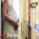 Pregnant Woman in the Hallway of a Beautiful House. Pack 2 Full HD Clips. - VideoHive Item for Sale