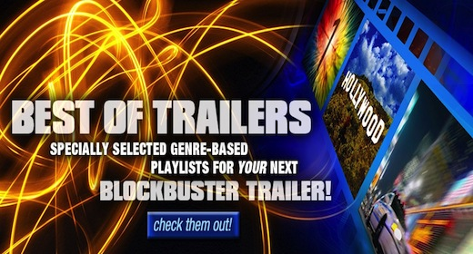 Music For Trailers