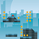 5 Tileset Game Backgrounds - GraphicRiver Item for Sale