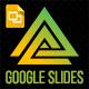 Google Slide Template - GraphicRiver Item for Sale