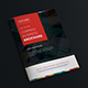 Colorful Modern Business Brochure - GraphicRiver Item for Sale