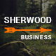Sherwood - One Page and Multipage WordPress Theme Nulled