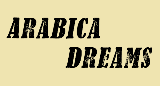 Arabica Dreams