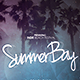 Summer Flyer Poster - GraphicRiver Item for Sale