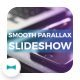Smooth Parallax Slideshow - VideoHive Item for Sale