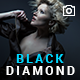 DIAMOND - Photography WordPress Theme Nulled