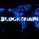 Blockchain Matrix Map - VideoHive Item for Sale