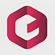 Cubeon Logo - GraphicRiver Item for Sale