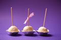 One bite homemade crunchy vanilla cupcakes - PhotoDune Item for Sale