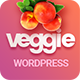 Veggie | Vegetable and Fruit Shop WordPress Theme - ThemeForest Item for Sale