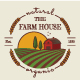 Farm Logo Templates - GraphicRiver Item for Sale