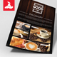 Coffee Cafe Menu - GraphicRiver Item for Sale