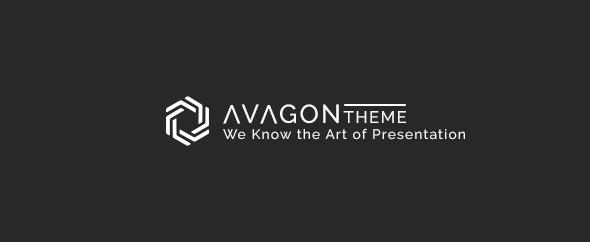 Avagontheme presentation