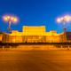 Parliament Palace Sunset - VideoHive Item for Sale