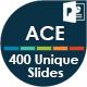 Ace Business Presentations Bundle - GraphicRiver Item for Sale
