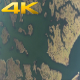 Aerial Delta River - VideoHive Item for Sale