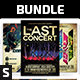 Music Flyer Bundle Vol. 14 - GraphicRiver Item for Sale