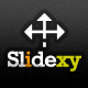 Slidexy - HTML5/jQuery One Pager With Transitions - ThemeForest Item for Sale