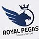 Royal Pegasus Logo - GraphicRiver Item for Sale