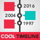 Cool Timeline Pro - WordPress Timeline Plugin - CodeCanyon Item for Sale