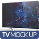 4k Smart Screen Mockup - 4k TV