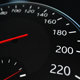 Car Speed Clock - VideoHive Item for Sale