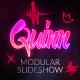 Modular Slideshow - VideoHive Item for Sale