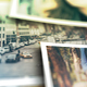Photos on the Table - VideoHive Item for Sale