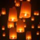 Sky Lanterns - VideoHive Item for Sale