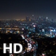 Los Angeles from Hollywood Bowl Overlook 2 - VideoHive Item for Sale