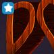 3D Wood Mock-up .PSD - GraphicRiver Item for Sale
