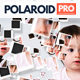 Polaroid Dispersion Photoshop Action - GraphicRiver Item for Sale