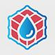 Hexdrop Logo