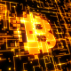 Bitcoin Logo Gold - VideoHive Item for Sale