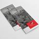 Business Trifold Brochure-V287 - GraphicRiver Item for Sale