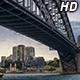 Sydney Harbour Bridge & Lunar Park 2 - VideoHive Item for Sale