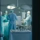 Medical Staff Working In Operating Room - VideoHive Item for Sale