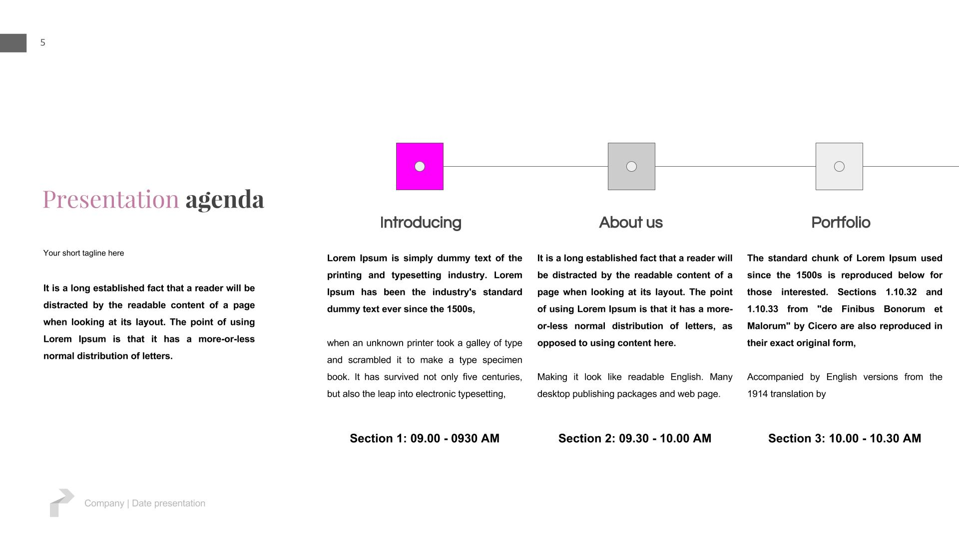 creative slides google slides presentation templates by rivatxfz