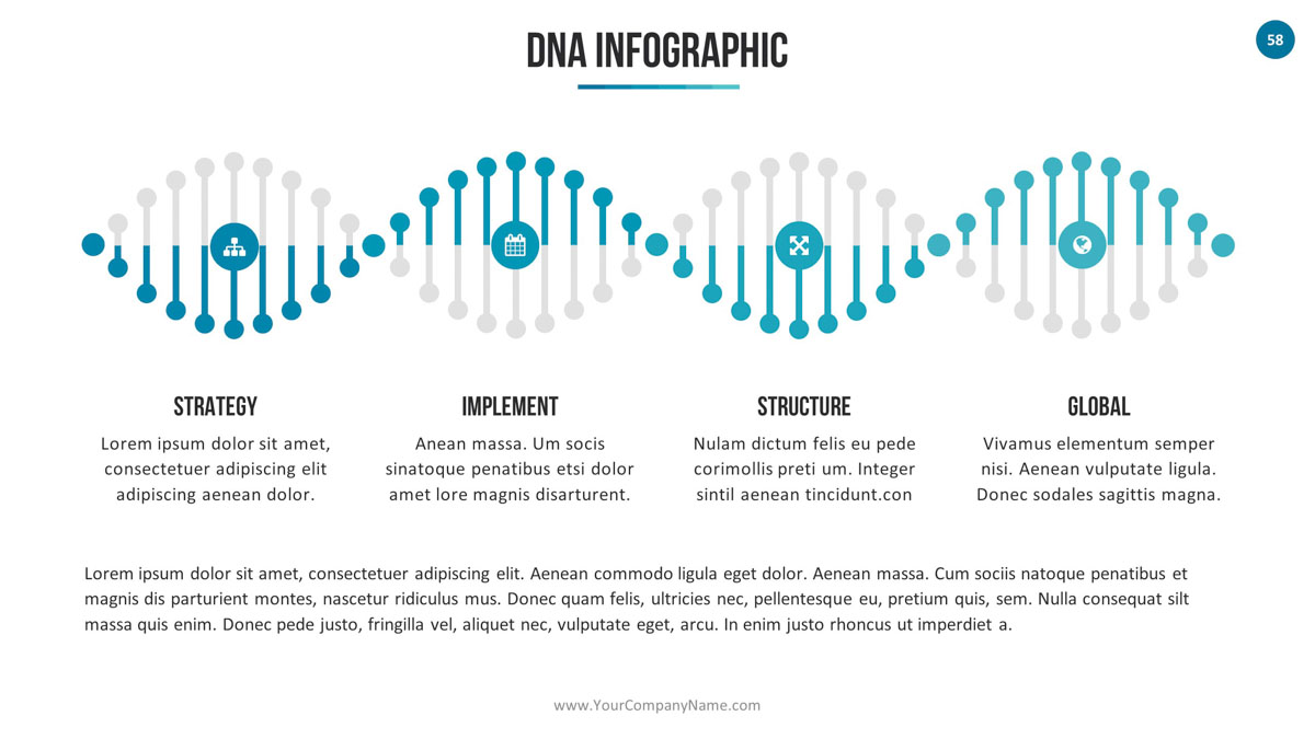 Dna Powerpoint Templates Free Download – quantumgaming.co