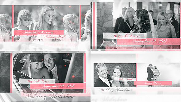 Wedding by Download-After-Effect-Template | VideoHive