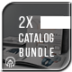 Catalog Bundle - GraphicRiver Item for Sale