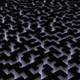 binary labyrinth - GraphicRiver Item for Sale