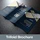 trifold template vol 3 - GraphicRiver Item for Sale