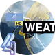 Weather Forecast Pack - VideoHive Item for Sale